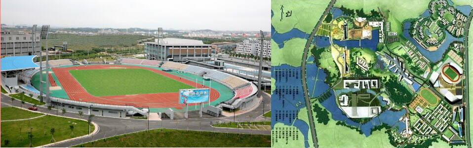 东莞中考体育培训